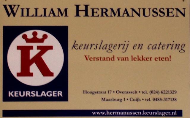 William Hermanussen