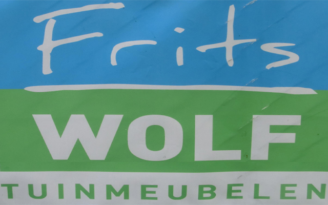 Frits Wolf