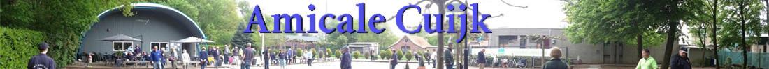 Amicale Cuijk